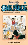 ONE PIECE Nº 1 - 9788468471525 - EIICHIRO ODA