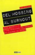 DEL MOBBING AL BURNOUT - 9788475568225 - NORA RODRIGUEZ