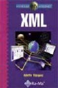XML: NAVEGAR EN INTERNET - 9788478974825 - ADOLFO VAZQUEZ