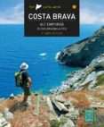 COSTA BRAVA-ALT EMPORDÁ. 20 EXCURSIONS A PEU - 9788490346525 - F. XAVIER GREGORI