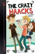THE CRAZY HAACKS Y LA CAMARA IMPOSIBLE 1 - 9788490439425 - THE CRAZY HAACKS