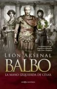 BALBO - 9788490604625 - LEON ARSENAL