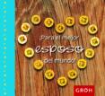 ¡PARA EL MEJOR ESPOSO DEL MUNDO! - 9788490680025 - VV.AA.