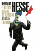 EL ÚLTIMO VERANO DE KLINGSOR - 9788491047025 - HERMANN HESSE