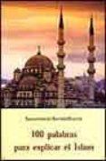 100 PALABRAS PARA EXPLICAR (2ª ED.) - 9788497161725 - SOULEYMANE BACHIR DIAGNE