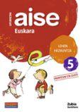 LH 5 OPORRAK AISE EUSKARA - 9788498940725 - VV.AA.