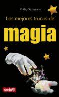 los mejores trucos de magia (ebook)-philip simmons-9788499174525