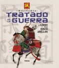 TRATADO DE LA GUERRA. EL LIBRO DE LOS CINCO ANILLOS - 9788499282725 - VV.AA.