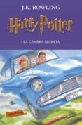 HARRY POTTER I LA CAMBRA SECRETA - 9788499301525 - J.K. ROWLING