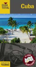 CUBA 2017 (GUIA TOTAL) 7ª ED. - 9788499358925 - JUAN CABRERA TORRES