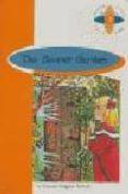 THE SECRET GARDEN (BURLINGTON 2º ESO) - 9789963471225 - FRANCES HODGSON BURNETT