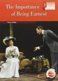 THE IMPORTANCE OF BEING EARNEST - 9789963516025 - VV.AA.