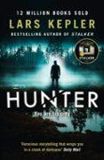 hunter (joona linna, book 6)-lars kepler-9780008205935