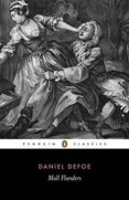 THE FORTUNES AND MISSFORTUNES OF THE FAMOUS MOLL FLANDERS - 9780140433135 - DANIEL DEFOE