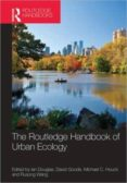 THE ROUTLEDGE HANDBOOK OF URBAN ECOLOGY - 9780415498135 - VV.AA.