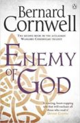 enemy of god : a novel of arthur-bernard cornwell-9781405928335