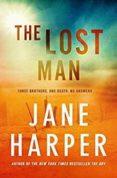 the lost man-jane harper-9781408711835
