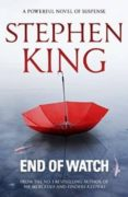 END OF WATCH - 9781501134135 - STEPHEN KING