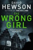 the wrong girl (detective pieter vos 2)-david hewson-9781509800735