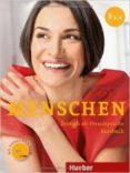 MENSCHEN B1.1.KB+DVD-ROM (L.ALUM.) - 9783193019035 - VV.AA.
