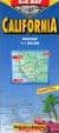 CALIFORNIA (1:200000) (BERNDTSON AND BERNDTSON MAPS) - 9783897071735 - VV.AA.
