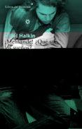 ¡MELISANDE! ¿QUE SON LOS SUEÑOS? - 9788415625735 - HILLEL HALKIN