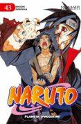 NARUTO Nº 43 (DE 72) (PDA) - 9788415866435 - MASASHI KISHIMOTO