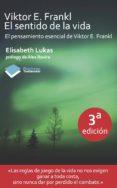 viktor e. frankl. el sentido de la vida (ebook)-elisabeth lukas-9788415880035