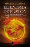 (PE) EL ENIGMA DE PLATON - 9788415945635 - SIMONE REGAZZONI