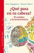 ¿qué pasa en tu cabeza? (ebook)-sara capogrossi-simone macri-9788416396535