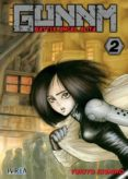 GUNNM (BATTLE ANGEL ALITA) Nº 2 - 9788417292935 - YUKITO KISHIRO