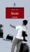 REBELDE - 9788420775135 - MANUEL L. ALONSO