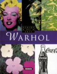 WARHOL (GENIOS DEL ARTE) - 9788430536535 - VV.AA.