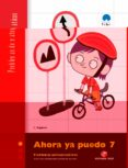 AHORA YA PUEDO 7 (CUADERNO PROBLEMAS) - 9788430708635 - VV.AA.