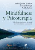 mindfulness y psicoterapia (ebook)-christopher e. germer-ronald d. siegel-9788433038135