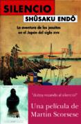 silencio (ebook)-shusaku endo-9788435047135
