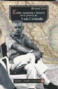 EXILIO, MEMORIA E HISTORIA EN LA POESIA DE LUIS CERNUDA (1968-196 3) - 9788437505435 - BERNARD SICOT