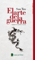 EL ARTE DE LA GUERRA (EDICION ESPECIAL CASA DEL LIBRO) - 9788441436435 - SUN TZU