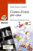 CONTES D ESTAR PER CASA - 9788448914035 - DOLORS GARCIA CORNELLA