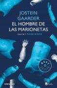 el hombre de las marionetas-jostein gaarder-9788466346535