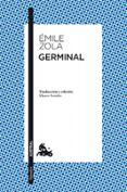 GERMINAL - 9788467034035 - EMILE ZOLA