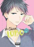 MI CHICO LOBO 4 - 9788467930535 - YOKO NOGIRI
