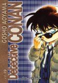 DETECTIVE CONAN Nº 19 - 9788468478135 - GOSHO AOYAMA