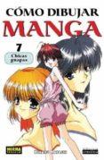 COMO DIBUJAR MANGA 7: CHICAS GUAPAS - 9788484316435 - HIKARU HAYASHI