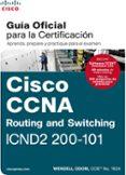 CCNA ICND2 (CCNA GUÍ DE EXAMENES) - 9788490354735 - VV.AA.
