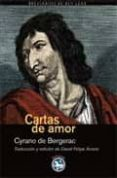 CARTAS DE AMOR - 9788492403035 - CYRANO DE BERGERAC