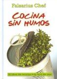 COCINA SIN HUMOS - 9788493740535 - FALSARIUS CHEF