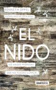 EL NIDO: NO HAGAS PROMESAS QUE NO PUEDAS CUMPLIR - 9788494631535 - KENNETH OPPEL