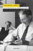 algunos libros: las charlas de e.m. forster en la bbc-e.m. forster-9788494821035