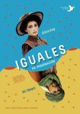 IGUALES EN IMAGINACION (ALICE GUY; AL-JAZARI) - 9788494890635 - CRISTINA NÚÑEZ PEREIRA